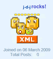 J-d-j rocks