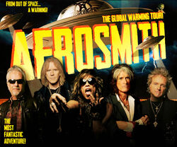 AerosmithTheGlobalWarmingTour