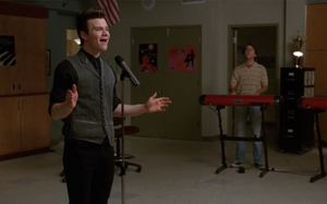 IHaveNothingGlee