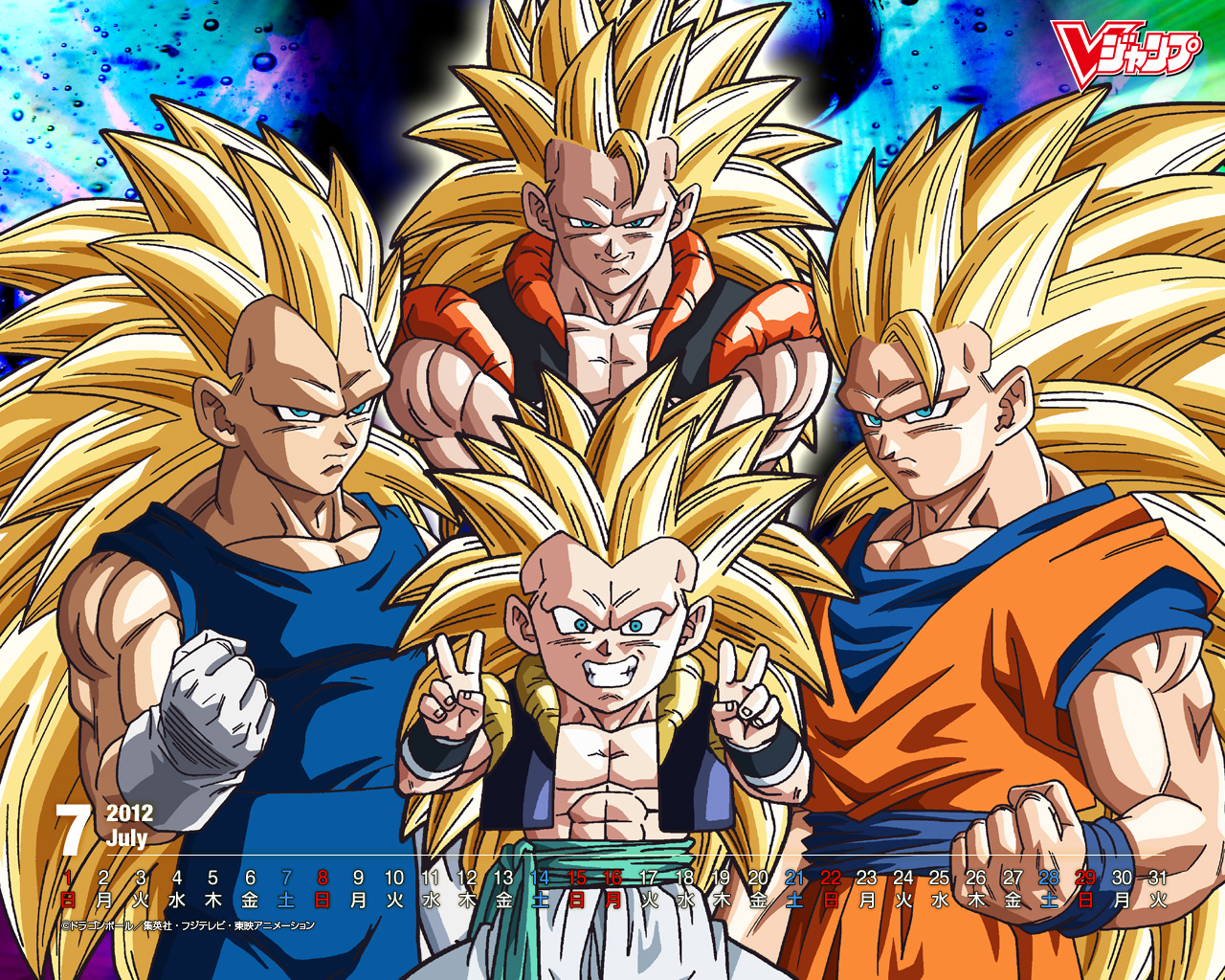 super saiyan 3 dragon ball wiki