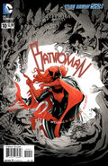 Batwoman Vol 2 10