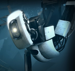 GLaDOShd Portal 2
