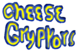 Cheese Cryptor Logo