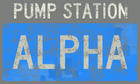 Underground pumpstation alpha01