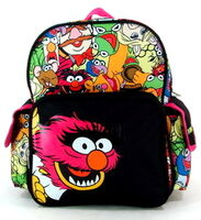 Pact pack animal backpack