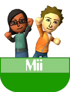 Mii MR-