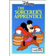 The Sorcerer's Apprentice (Ladybird 3)