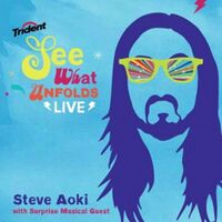 See What Unfolds Live, Terminal 5 new york steve aoki wikipedia