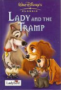 Lady and the Tramp (Ladybird Classsic)