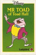 Mr. Toad of Toad Hall (Ladybird 2)