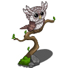 Malay Eagle Owl-icon