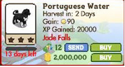 Portuguese Water Market Info (June 2012)