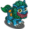 Foo Dog-icon