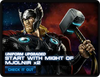 Thor Uniform Mjonlnir X2 News