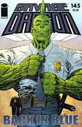 Savage Dragon Vol 1 145