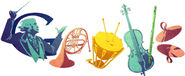 Google Sergiu Celibidache's 100th Birthday