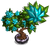 Gem Bonsai Tree-icon