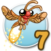 Fireflies Quest 7-icon