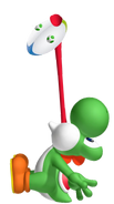 Yoshi Rugby