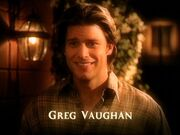 Greg Vaughan (Season 2)