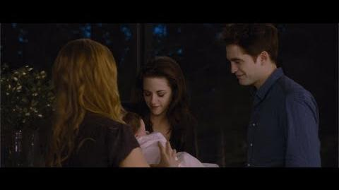 THE TWILIGHT SAGA BREAKING DAWN - PART 2 - Teaser Trailer 2