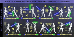 LightsaberTechniquePainting-SWG