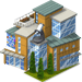 Nanotechnology School-icon