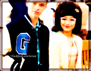Kenton duty zendaya runther rock finale