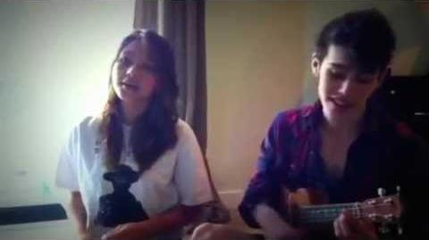 You and I - Max Schneider and Lulu Antariksa By Ingrid Michaelson