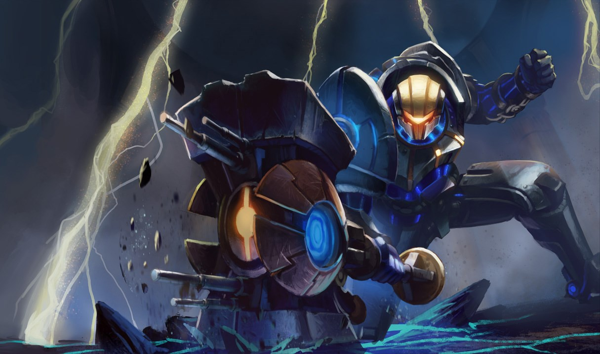 P.O League Of Legends Champs And Skins - Página 2 Jayce_FullMetalSkin