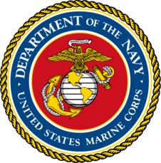 USMC Insignia