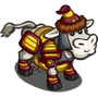 Ghengis Cow-icon