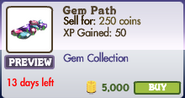 Gem Path Market Info (June 2012)