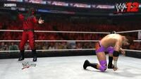 Kane wwe 12