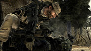 Call of Duty Modern Warfare 3 Wallpapers Just like old time