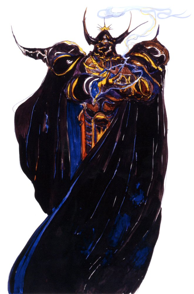 Golbez Final Fantasy Xiv:characters