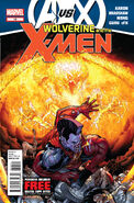 Wolverine and the X-Men Vol 1 13