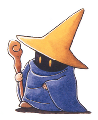 Black Mage Shibuya