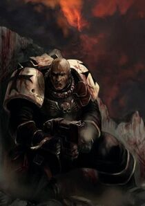 2. Black Templar Scout