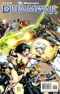 DC Wildstorm Dreamwar Vol 1 5