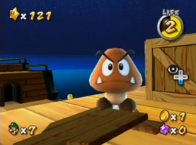 SMG Goomba