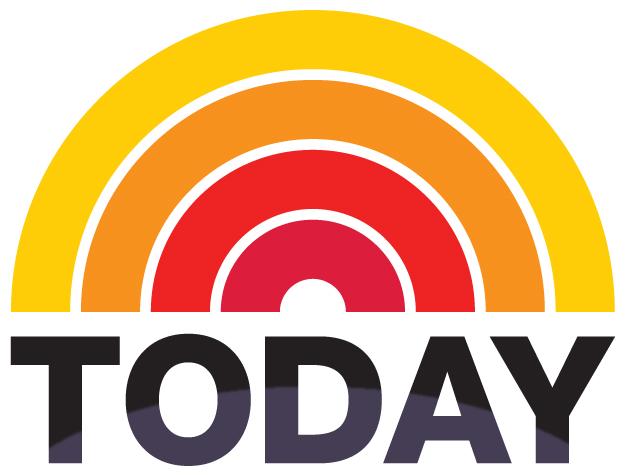 Today NBC Program Logopedia The Logo And Branding Site