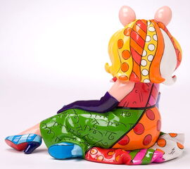 Britto miss piggy 2