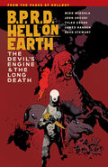 BPRD Hell on Earth Trade04