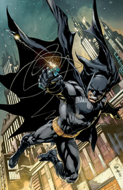 Batman - New 52