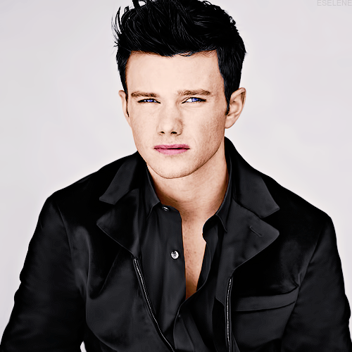 Chris colfer 6