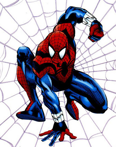 Spider Man (Ben Reilly) Spider Man 3 released on 2007 and directed again by Sam Raimi.