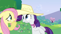 Rarity&#39;sFirstDerp1 S02E25