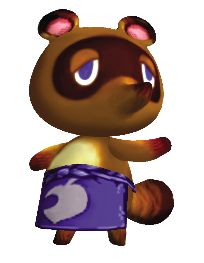 Tom Nook Animal Crossing Wiki