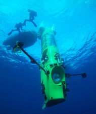 Deepsea challenger